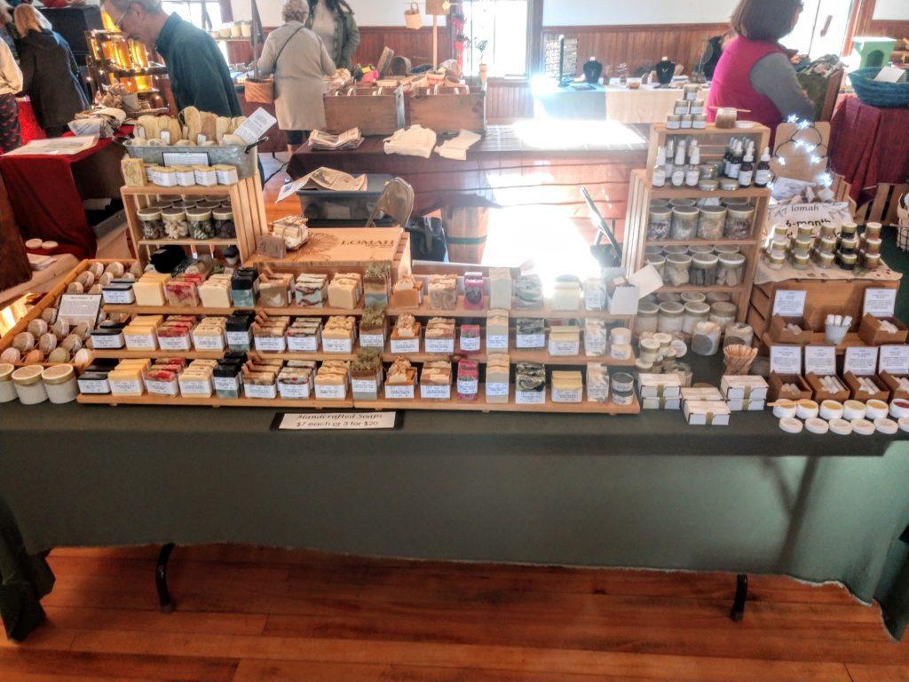 East Sangerville Grange Craft Fair 2019