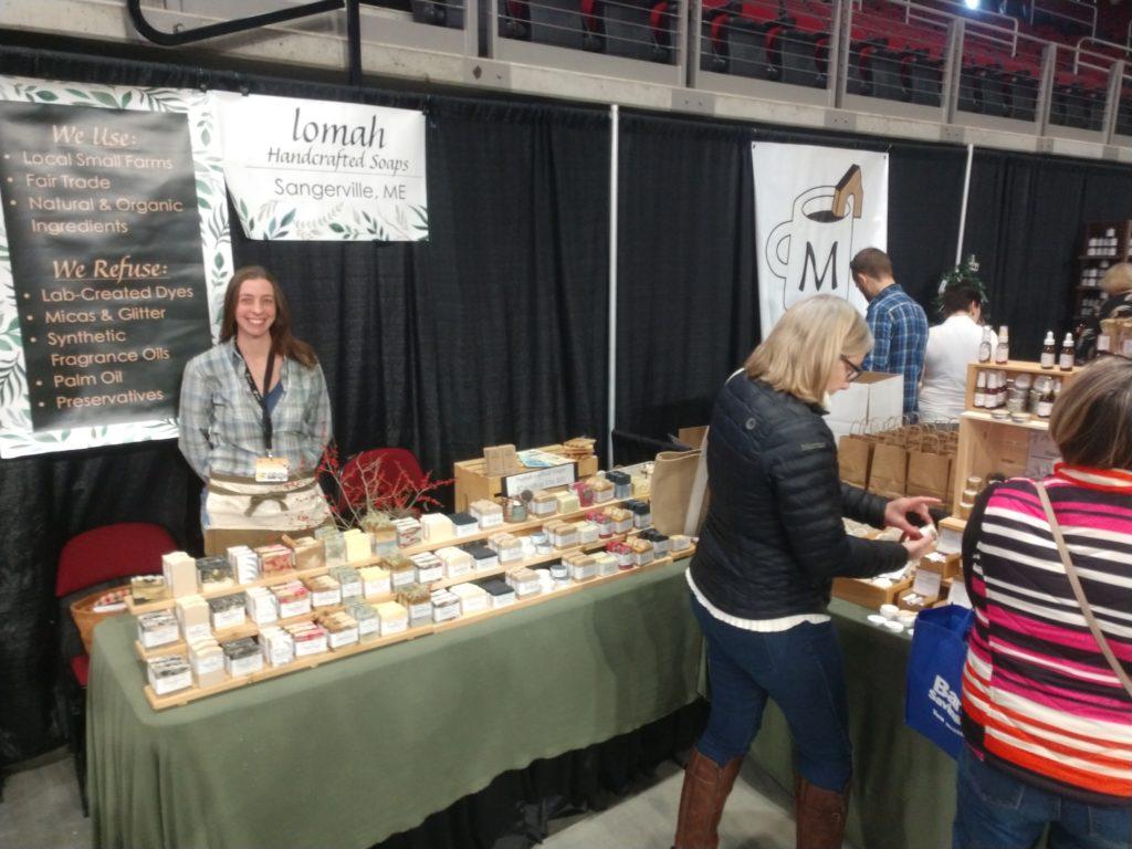 Maine Harvest Festival 2019